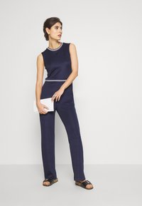 More & More - Jumpsuit - marine - 1
