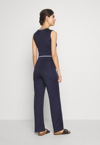 More & More - Jumpsuit - marine - 2