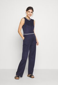 More & More - Jumpsuit - marine - 0