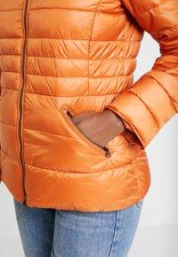 More & More - JACKET - Lehká bunda - pumpkin orange - 6