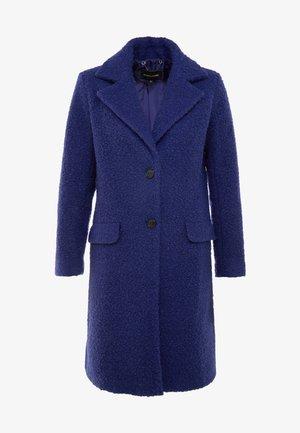 COAT - Kappa / rock - warm blue