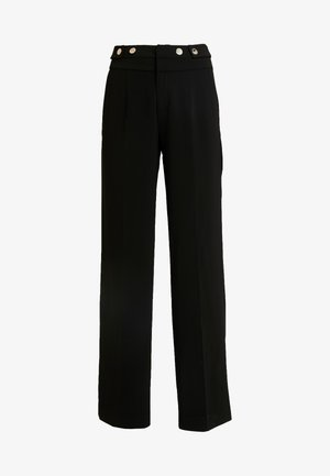 POLO - Trousers - noir