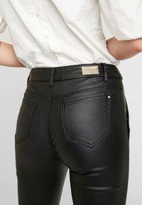 Morgan - POETE.N - Pantalon classique - black - 3