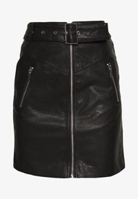 Morgan - Minifalda - noir - 4