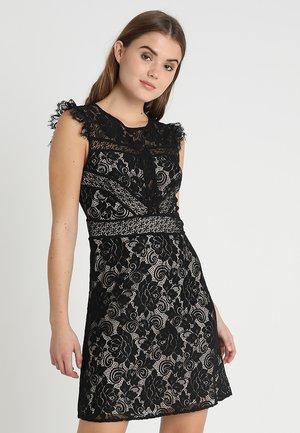 RICARA - Koktejlové šaty/ šaty na párty - noir