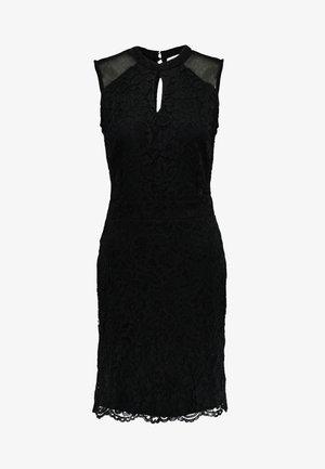 RLILI - Koktejlové šaty/ šaty na párty - noir