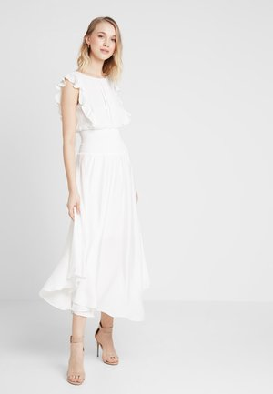 IRIS MITTENAERE X - Maxi dress - off white