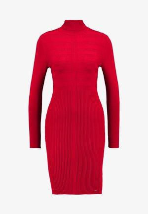 RMENTO - Robe pull - tango red
