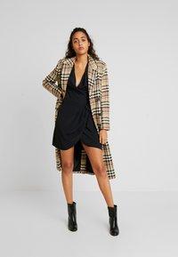 Morgan - Robe de soirée - noir - 2