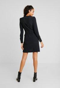 Morgan - Robe de soirée - noir - 3