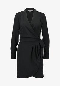 Morgan - Robe de soirée - noir - 5