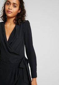 Morgan - Robe de soirée - noir - 6