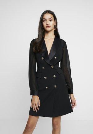 REMILI - Robe de soirée - noir