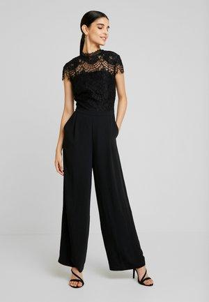Tuta jumpsuit - noir