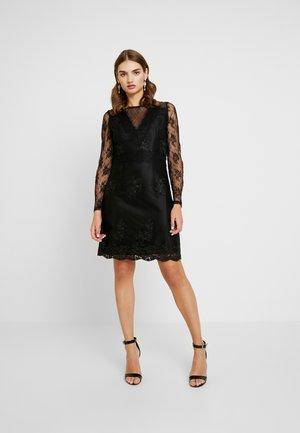 RDENTY - Koktejlové šaty/ šaty na párty - noir