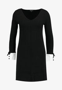 Morgan - Jumper dress - noir - 5
