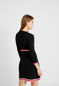 Morgan - Jumper dress - noir - 3