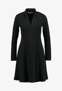 Morgan - REILAT - Day dress - noir - 3