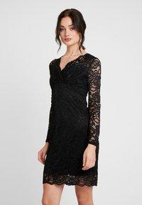 Morgan - Cocktailkleid/festliches Kleid - noir - 0