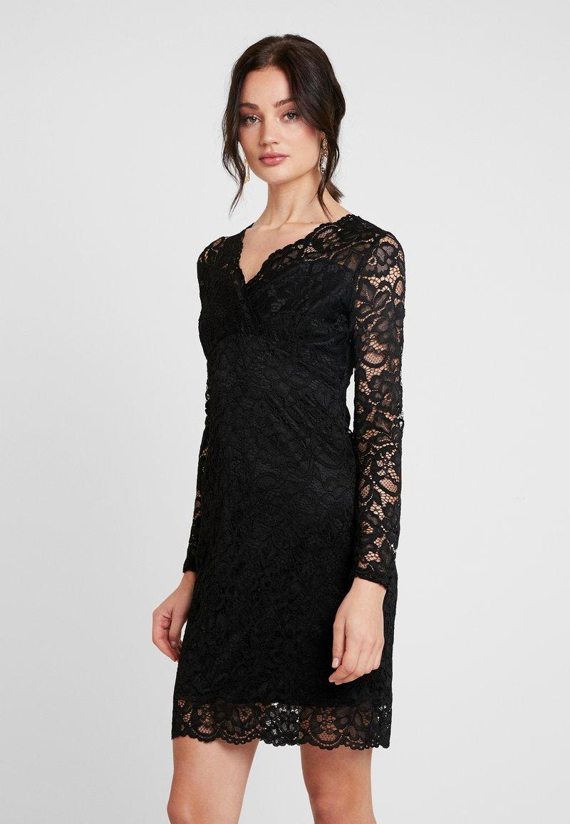Morgan - Cocktailkleid/festliches Kleid - noir