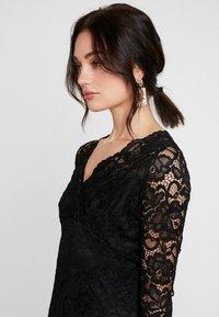 Morgan - Cocktailkleid/festliches Kleid - noir - 5