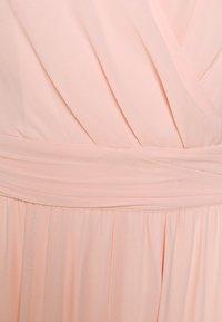 Morgan - RVELIAN - Společenské šaty - nude - 2