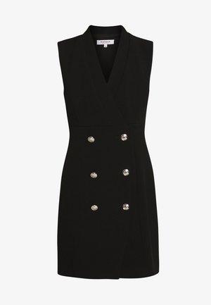 ROCHEL - Day dress - noir