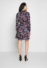 Morgan - Robe chemise - multico - 2