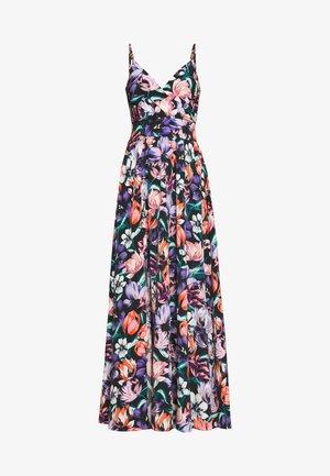 RAZLAN - Długa sukienka - multicolor