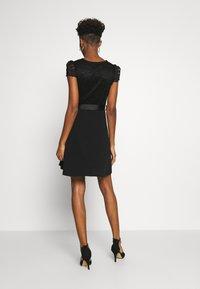 Morgan - Vestito elegante - noir - 2