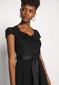 Morgan - Vestito elegante - noir - 4