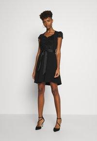 Morgan - Vestito elegante - noir - 1