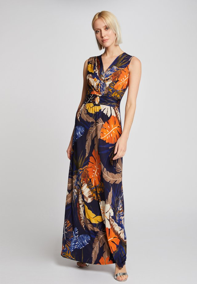 Maxi-jurk - multi-coloured