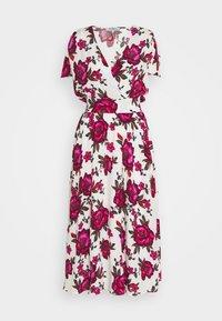 Morgan - REEL - Day dress - off white - 0