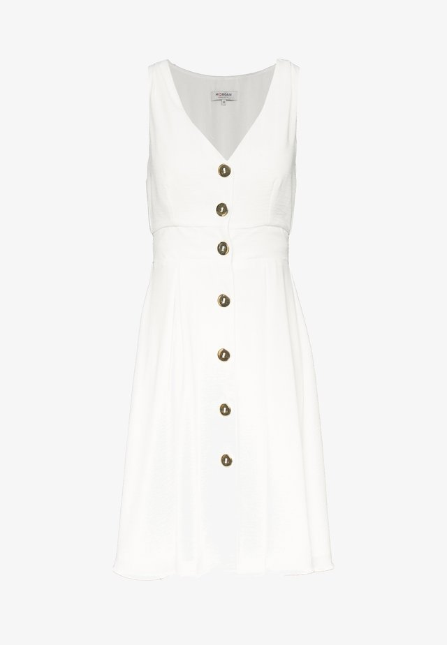 ROOL - Day dress - off white