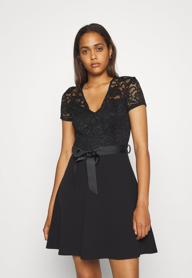 ROMALO - Cocktail dress / Party dress - noir
