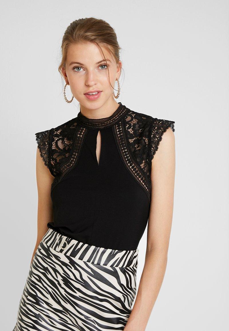 Morgan - T-Shirt print - noir