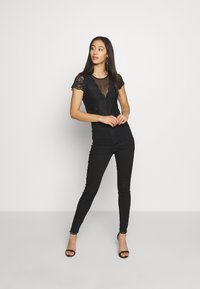 Morgan - DONAO - T-Shirt print - noir - 1