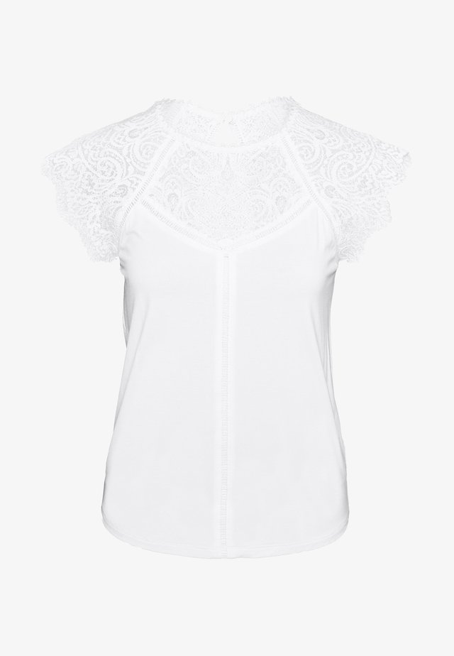 DIMON - Blouse - off white