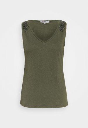 T-shirt basic - thym