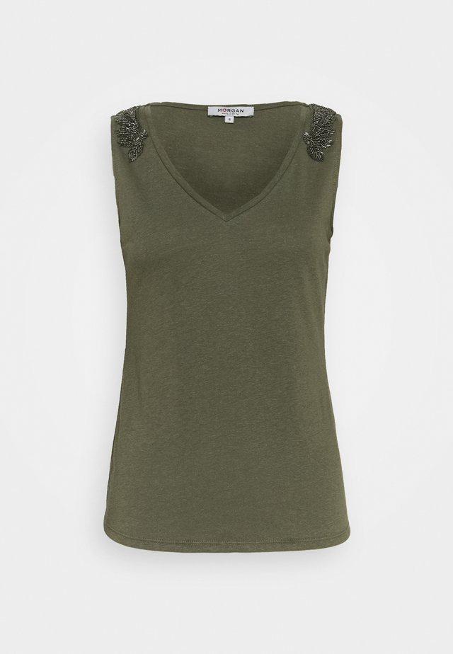 Basic T-shirt - thym