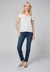 Morgan - DMINOL - T-Shirt print - off-white - 1