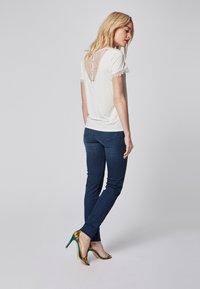 Morgan - DMINOL - T-Shirt print - off-white - 2