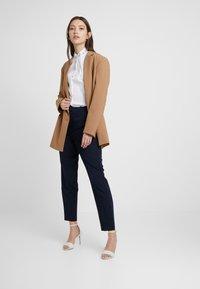 Morgan - Button-down blouse - blanc - 1