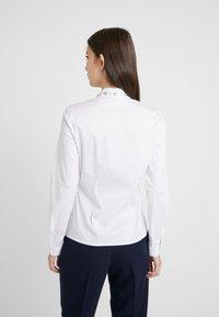 Morgan - Button-down blouse - blanc - 2