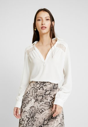 OLARA - Blouse - off white