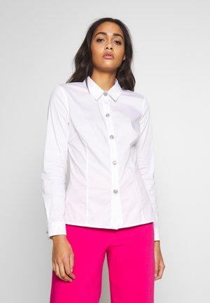 Skjorta - blanc