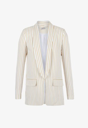Blazer - off-white