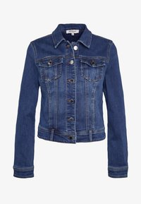 Morgan - Jeansjakke - stone blue denim - 3