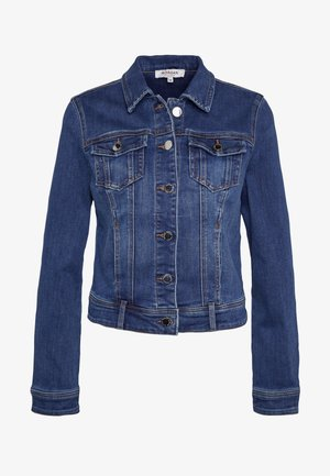 Veste en jean - stone blue denim